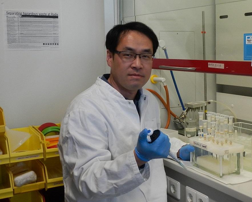 유기농업연구소 이상석 연구사, 국제 저명 학술지에 연구 논문 게재