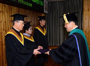 충북농기원, 농업기술대학에서 SNS마케팅 전문가 55명 배출