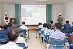 경북도내 농업인, 스마트팜 활용기술에 열띤 관심 !